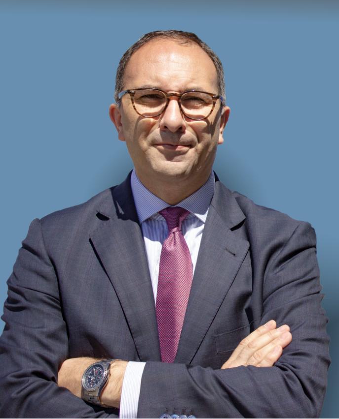 Luis Guaita Responsable de I+D+i en VICTORIA CERAMICS SPAIN, conglomerado empresarial que agrupa a KERABEN GRUPO SAU y CERÁMICAS SALONI SAU.