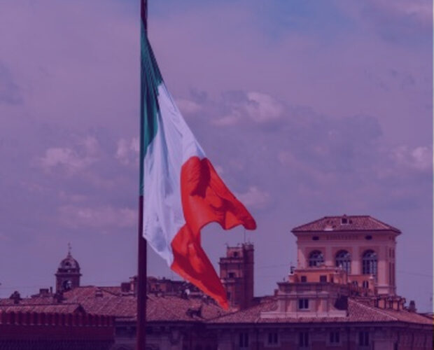 La venta online de cerámica en el mercado italiano